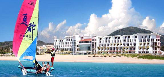 Kenting Cau Beach Resort