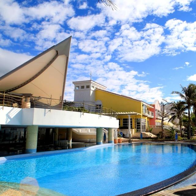 Taiwan Kenting Cau Beach Resort